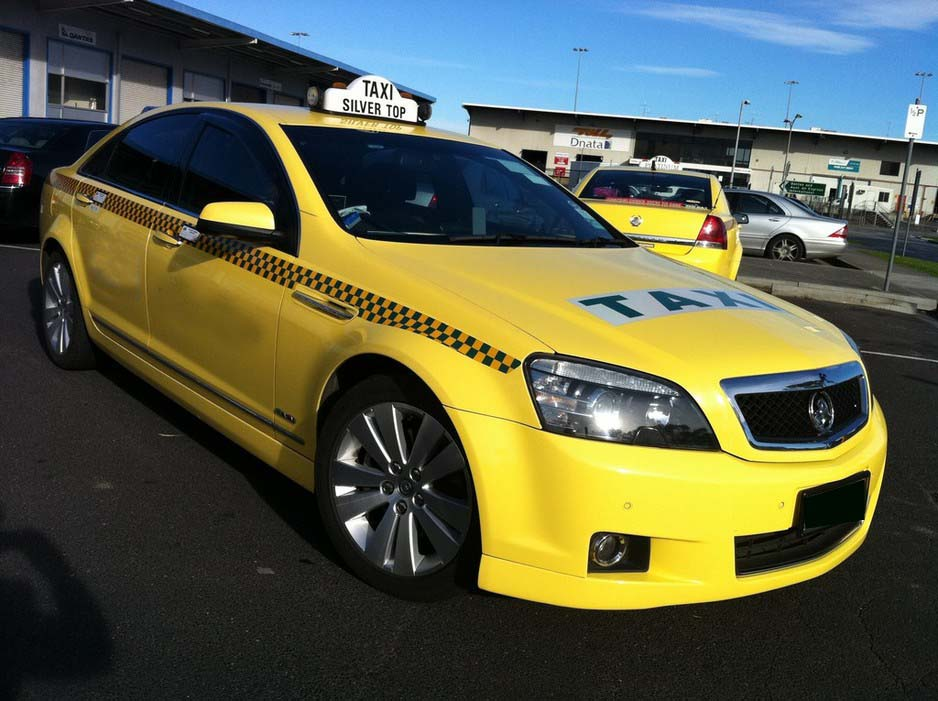 dandenong taxis airport transfers